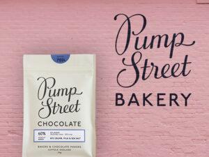 Pump Street Bakery Schokolade