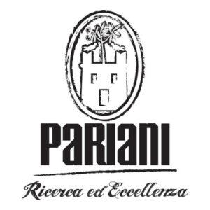 Pariani, Italien