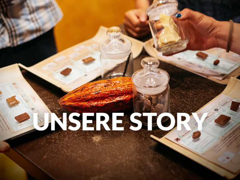 CAMONDAS: Unsere Story #2