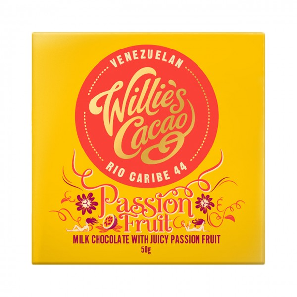 Willie's - Passion Fruit