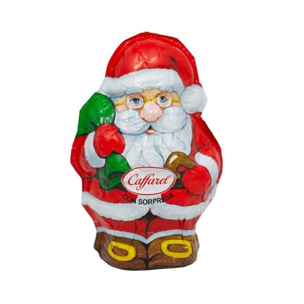 Caffarel - Weihnachtsmann aus Vollmilch-Schokolade