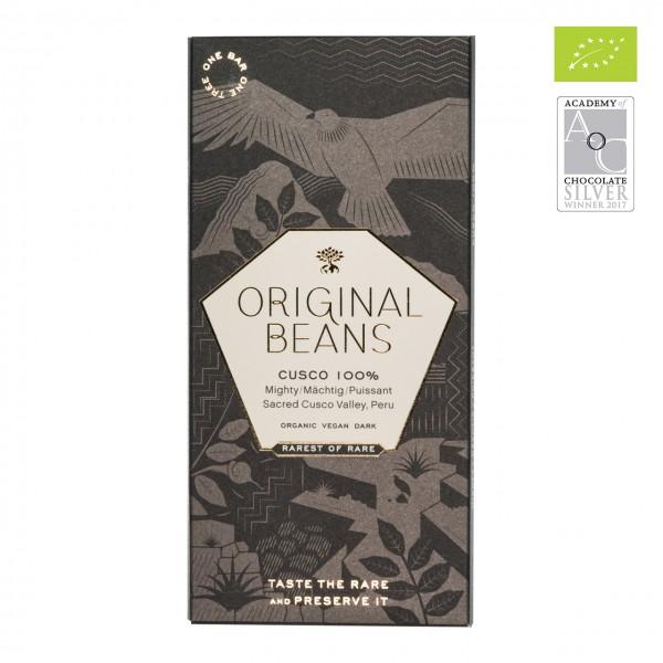Original Beans - Cusco 100%