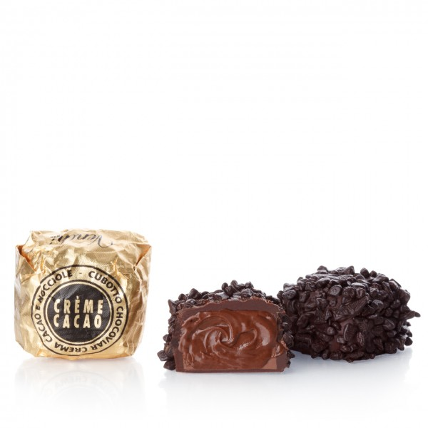 Venchi - Chocaviar Praline Crème Cacao