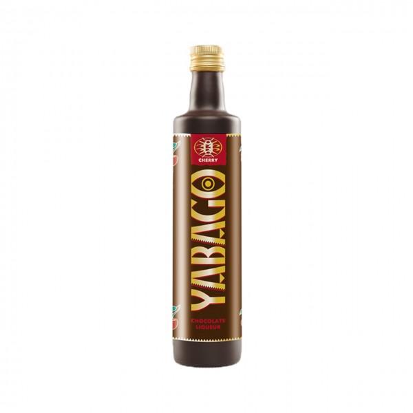 Yabago - Schokoladenlikör Kirsche