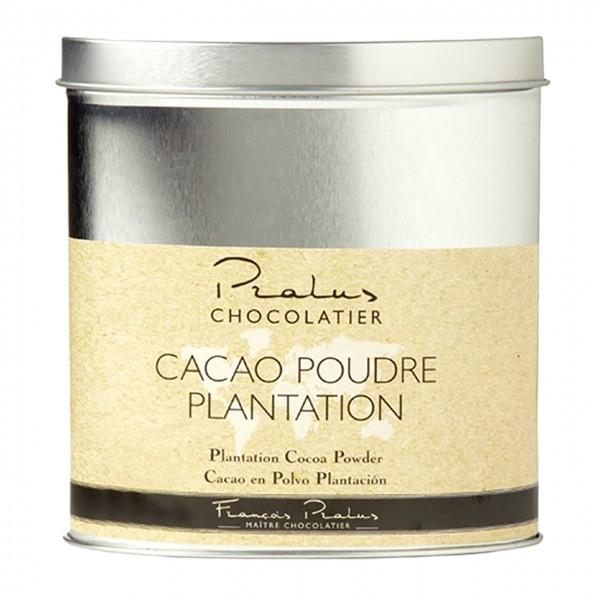 François Pralus - Cacao Plantation 100%