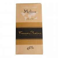 François Pralus - Milchschokolade 45% Criollo-Kakao aus Madagaskar