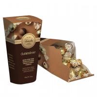 Venchi - Geschenkbox Nougatkugeln mit einer ganzen Piemont-Haselnuss