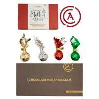 CAMONDAS - Gutscheinbox mit 20€ und Schokolade
