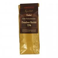 CAMONDAS - Dresdner Rarität 75% Trinkschokolade