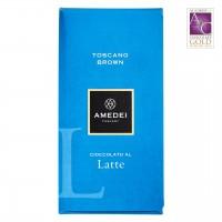 Amedei - Vollmilchschokolade aus Italien