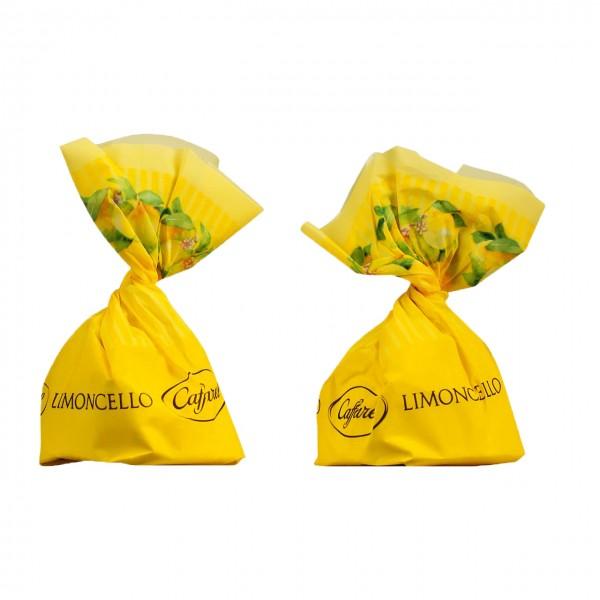 Caffarel - Limoncello-Likörpraline