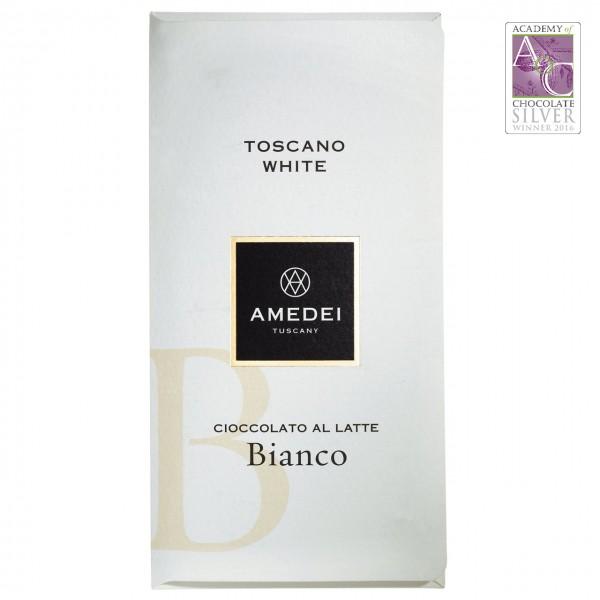 Amedei - Weiße Schokolade