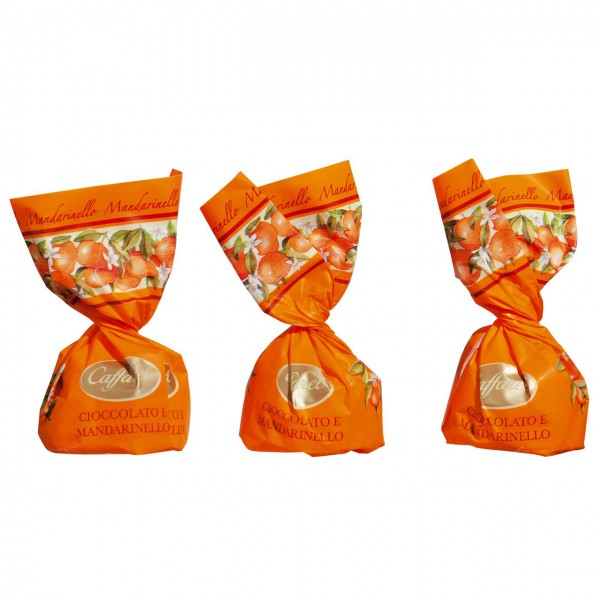 Caffarel - Mandarinello-Pralinen