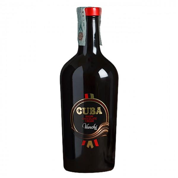 Venchi - CUBA Rhum-Schokolikör