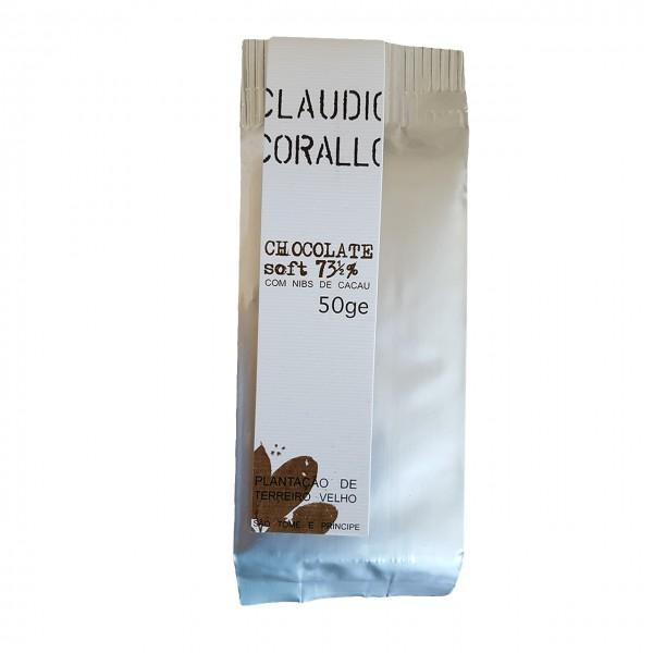 Claudio Corallo - Chocolate Soft 73,5%