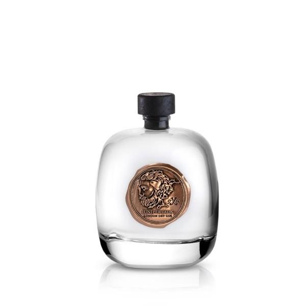 Juniper Jack - London Dry Gin 46,5%