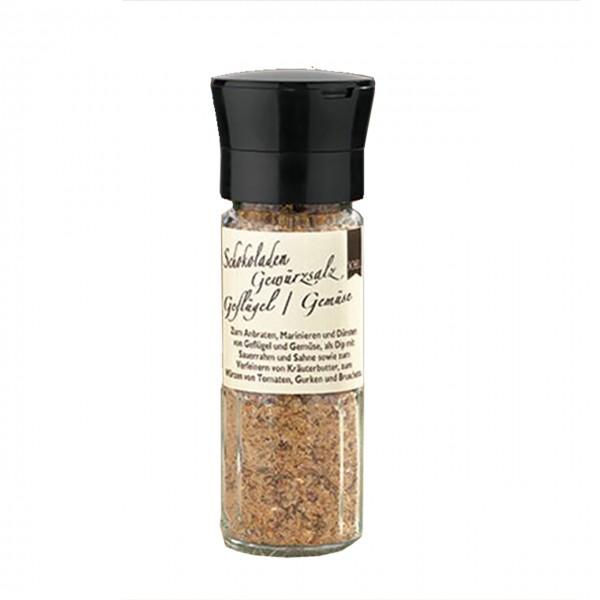 Schell - Schokoladen-Salz für Geflügel & Gemüse