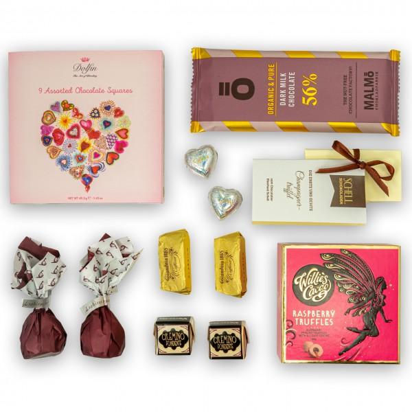 """CAMONDAS - Geschenkbox """"Liebliche Versuchung"""""""