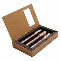 Venchi - 3 CUBA Zigarren in Etui