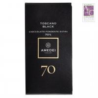 Amedei - Dunkle Schokolade mit 70% Kakao