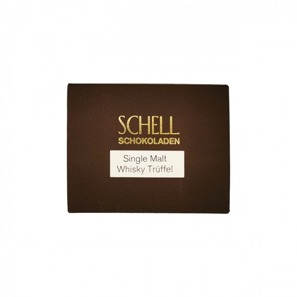 Schell - Trüffel Whisky