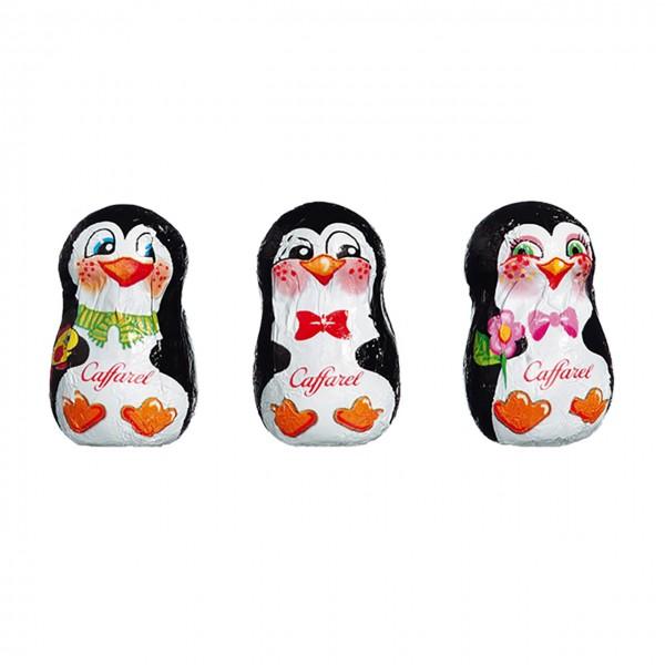 Caffarel - Mini-Pinguin aus Schokolade