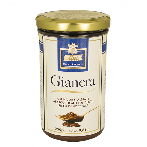 Slitti - Gianera Crema da Spalmare