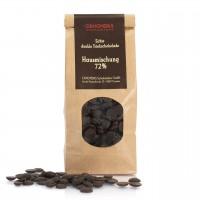 CAMONDAS - Hausmischung - Dunkle Schokoladen-Drops