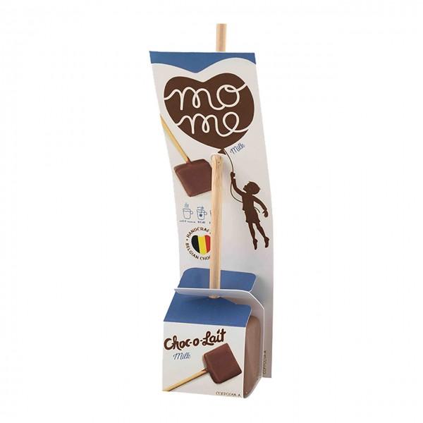 Choc-o-Lait Trinkschokolade am Stiel Milk