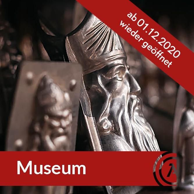 Zum Schokoladenmuseum