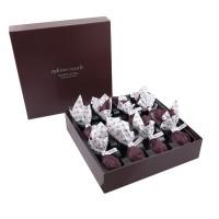 La Higuera - Gefüllte Feigen in dunkler Schokolade - 8er Pack