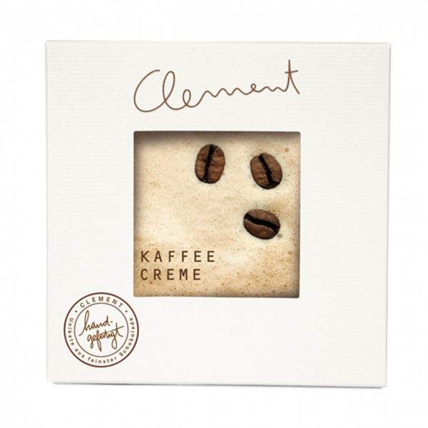 Clement Chococult - Kaffee Creme