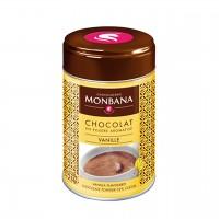 Monbana - Vollmilch-Trinkschokolade mit Vanille