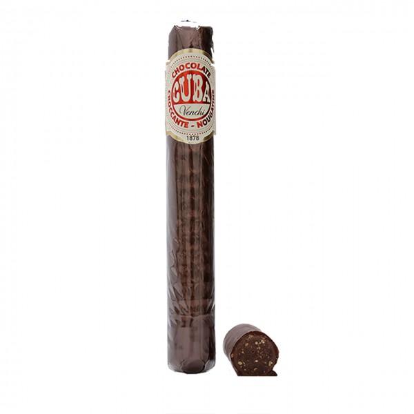 Venchi - CUBA Zigarre, Nougatine
