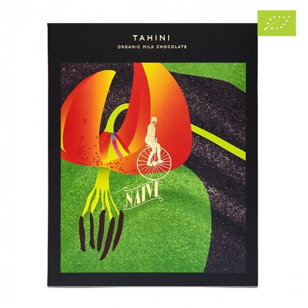 Naive - Tahini
