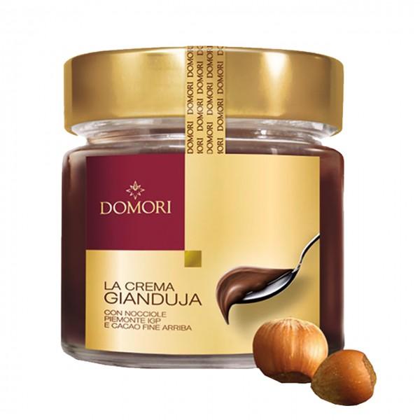 Domori - La Crema Gianduja