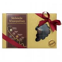 CAMONDAS - Weinpralinen 15er Box