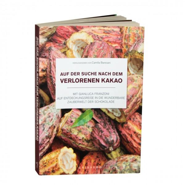 Domori - Buch