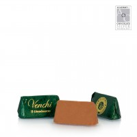 Venchi - Giandujotto italienisches Nougat aus Vollmilchschokolade