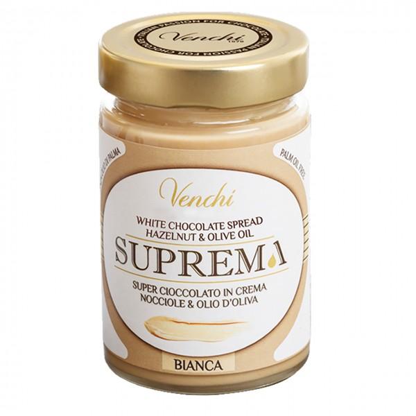 Venchi Aufstrich Crema Suprema Bianca
