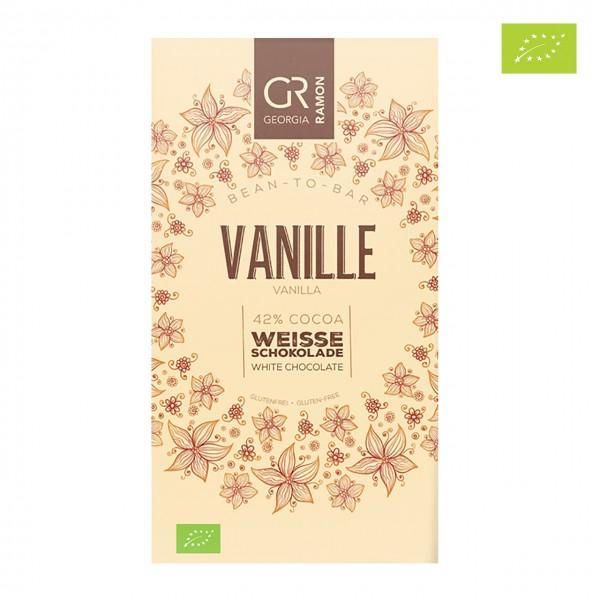 Georgia Ramon - Weiße Schokolade & Vanille
