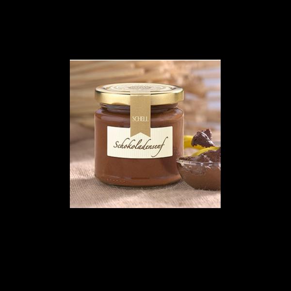Schell - Schokoladensenf