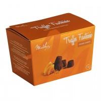 Mathez - Truffes Fantaisie, Orange