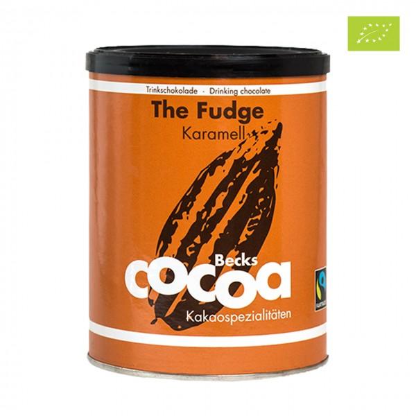 Becks Cocoa - Kakao mit Karamell