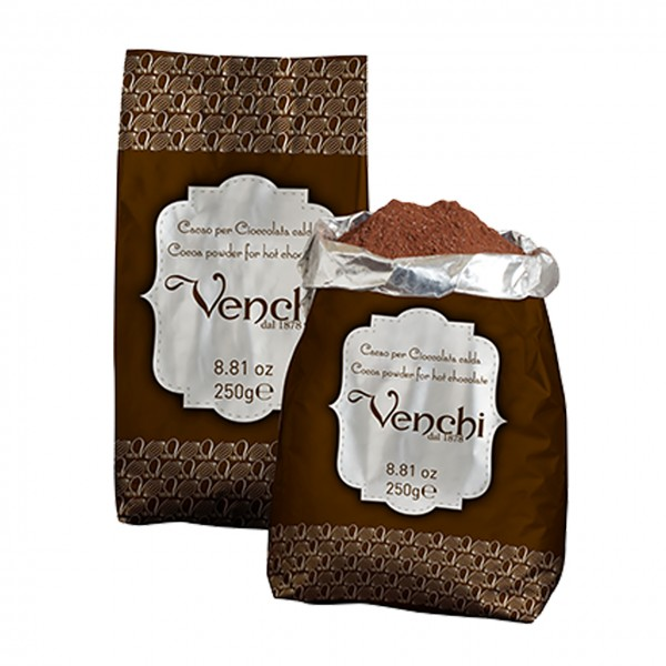 Venchi - Hot Chocolate Bag