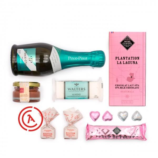 CAMONDAS - Muttertags-Geschenkbox