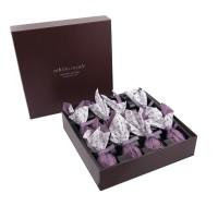La Higuera - Gefüllte Feigen in weißer Schokolade - 8er Pack