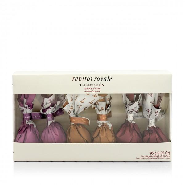 La Higuera - Rabitos Royale 6er Collection