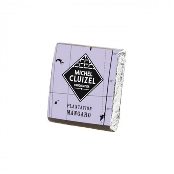 Michel Cluizel - Vollmilch Herkunftsschokolade aus Madagaskar 5g