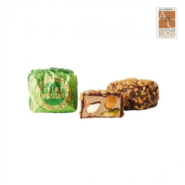 Venchi - Chocaviar Praline Pistazie